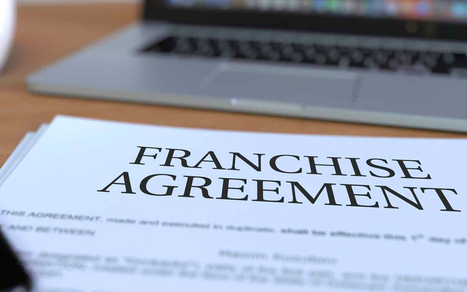 Essential Points to Take Note of in a Franchise Agreement