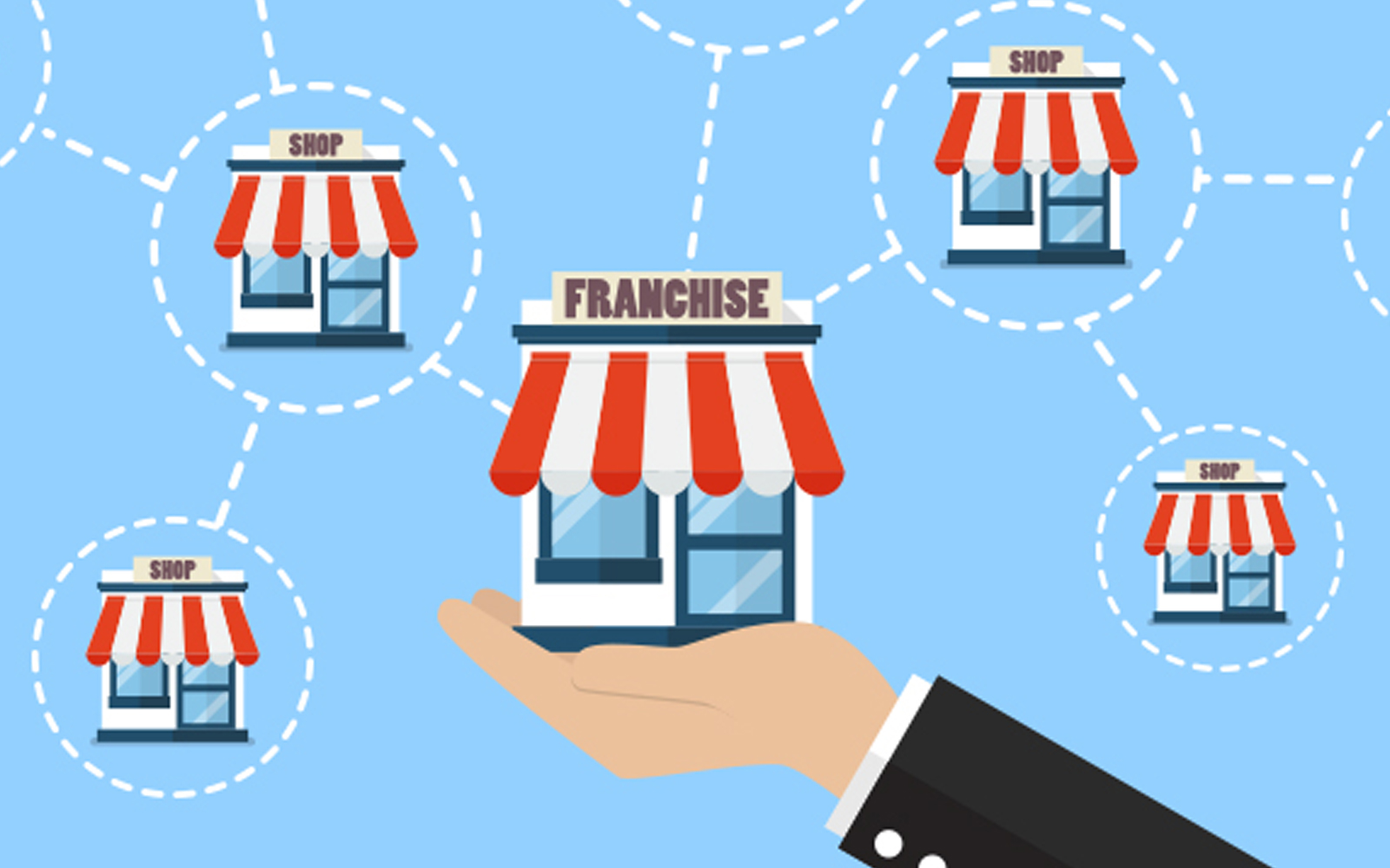 Starting Your Own Franchise Business: Benefits and Tips